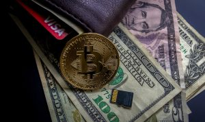 Mit Bitcoin Code den Rubel retten?